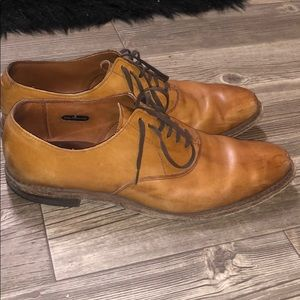 Allen Edmonds Dress Shoes 👞
